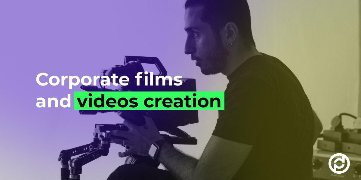 Corporate Video Film