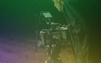 відеозйомка під ключ