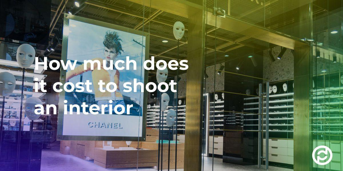 Interior Shooting
