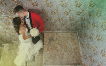 Wedding video shoot mini