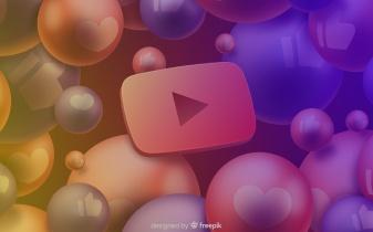 video editing for YouTube_mini